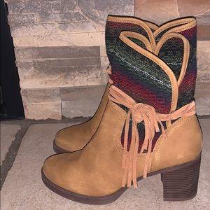 Cute Sugar boots